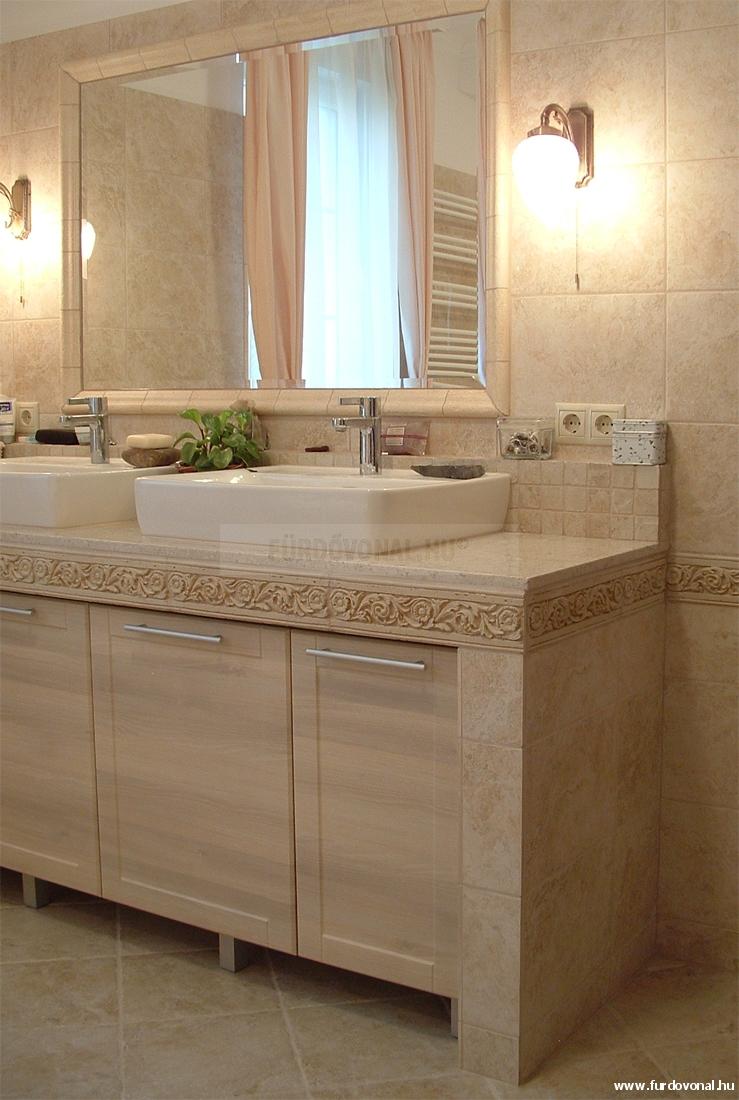 Fürdőszoba bútor, fürdőszoba szekrény, mosdószekrény, mosdó alatti szekrény - FURDOVONAL.HU